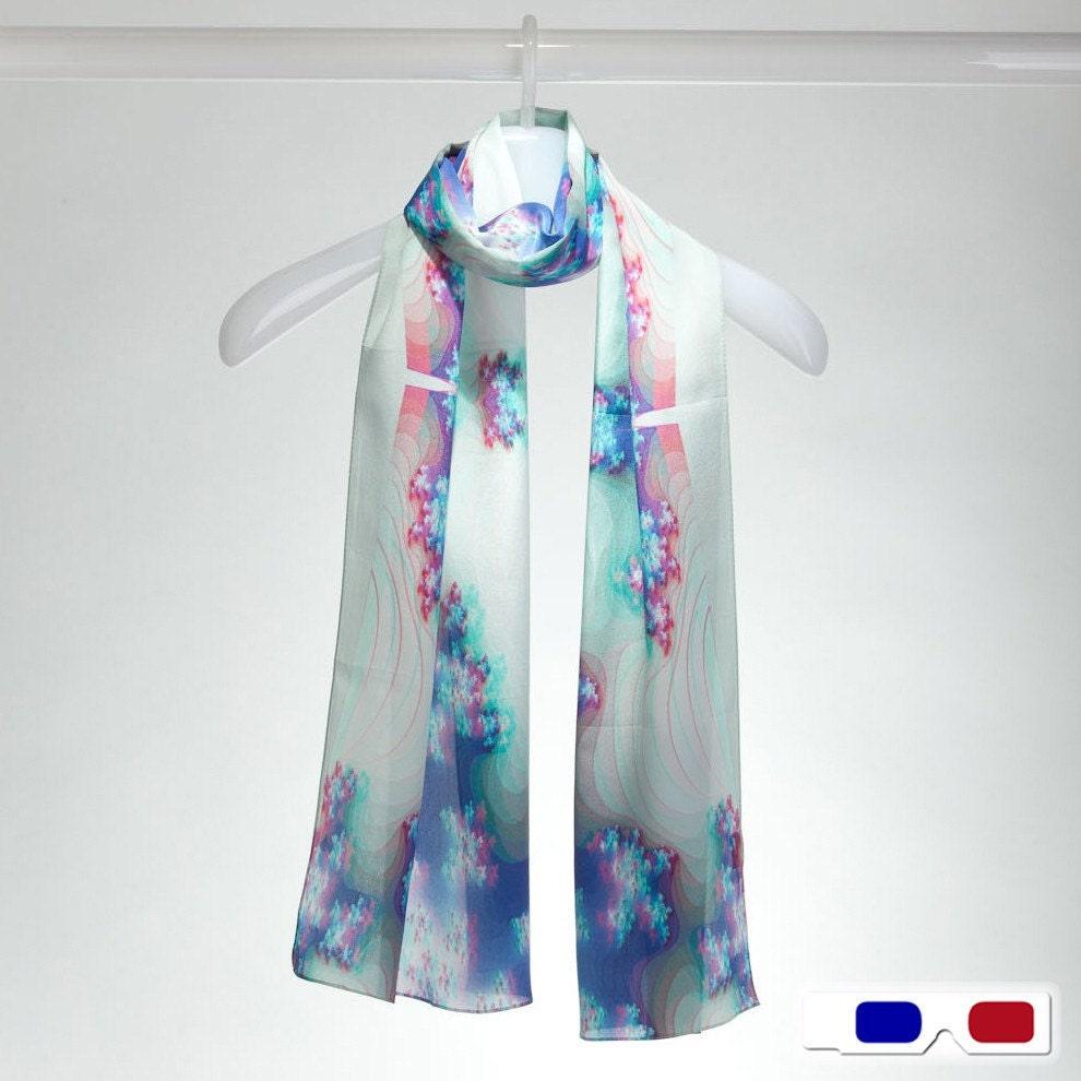 fractal scarf