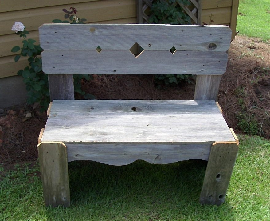 Popular Items For Decorative Bench On Etsy