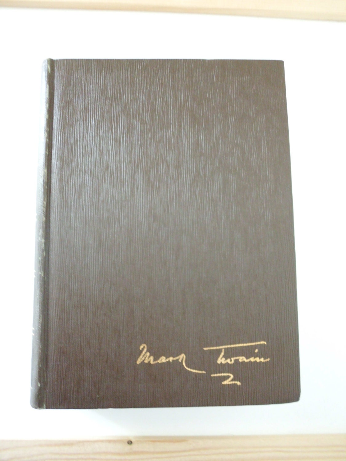 mark twain short stories and essays