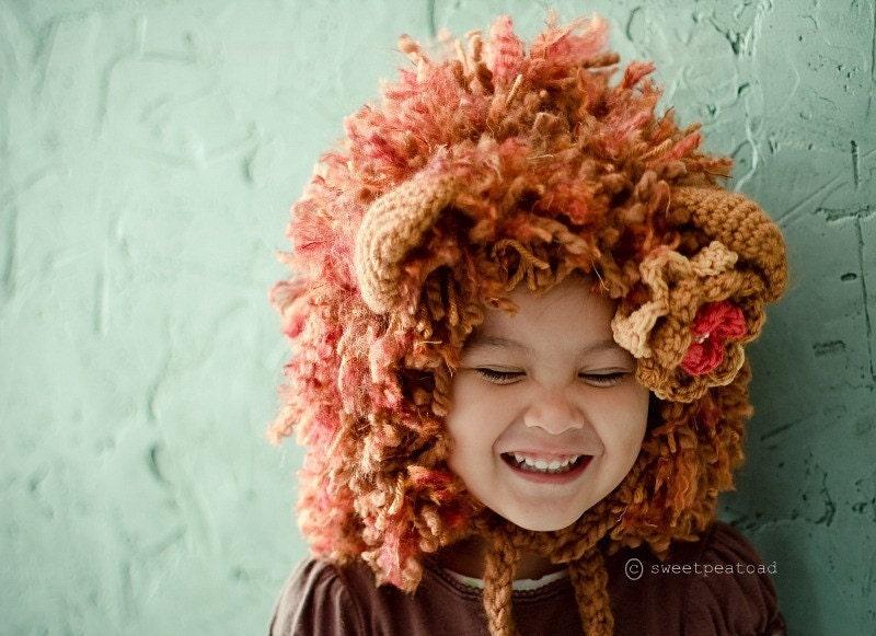 Lioness (Adult Size) - Original Designer
