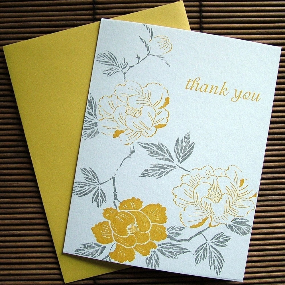 il 430xN.35856837 Etsy Round Up   Thank You Cards, part 2