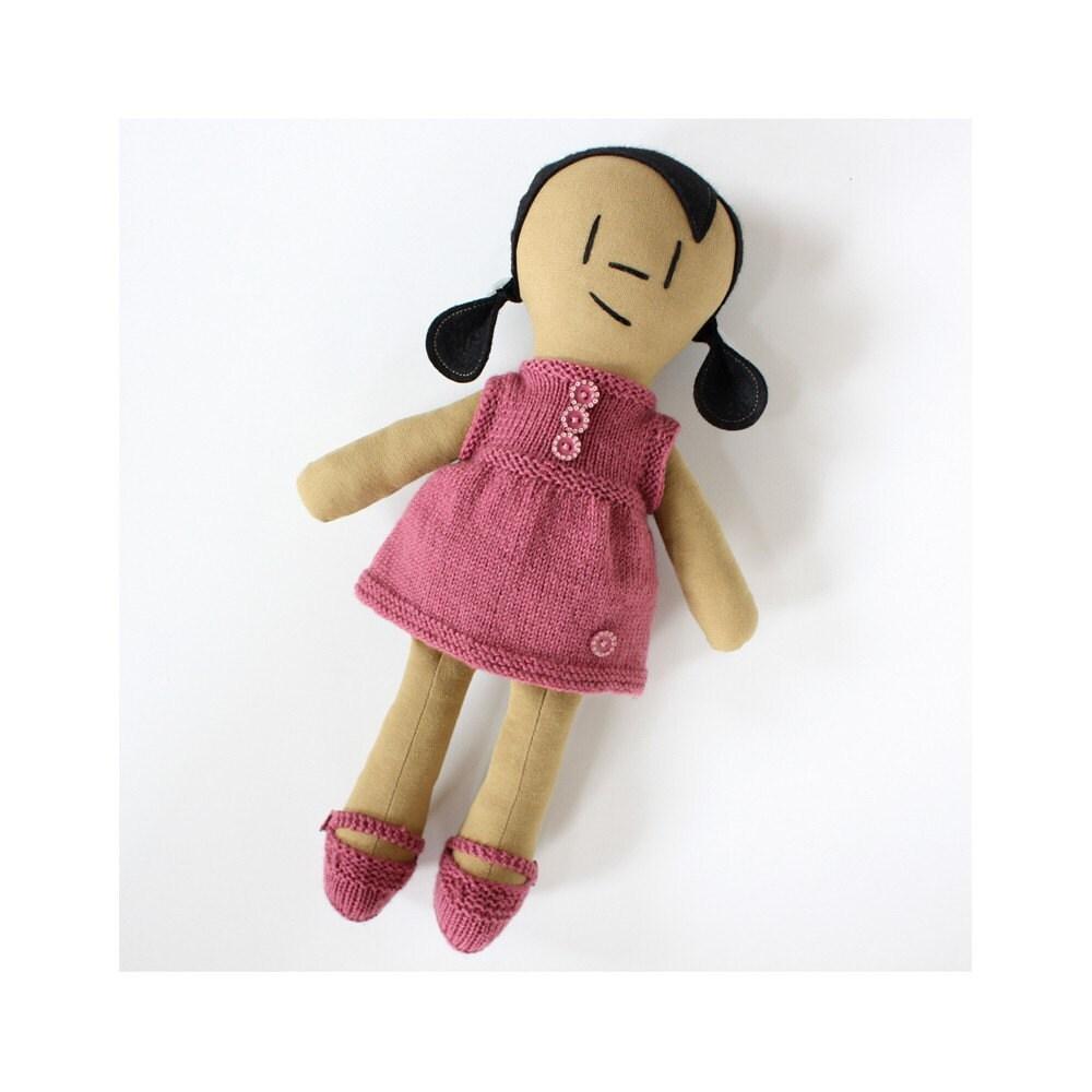 Little People - Girl