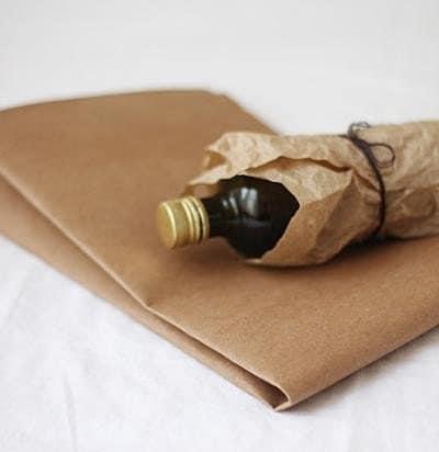 Kraft Paper Fabric