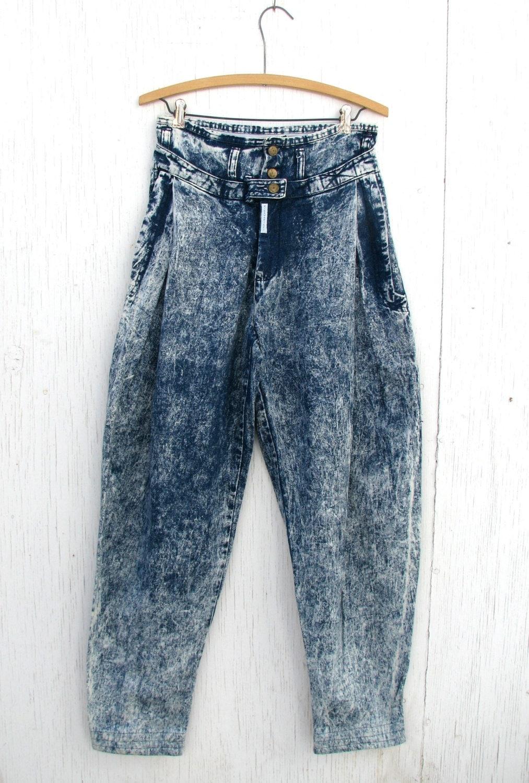 Z Cavaricci Acid Wash Jeans // 80s// Hip Hop by ...