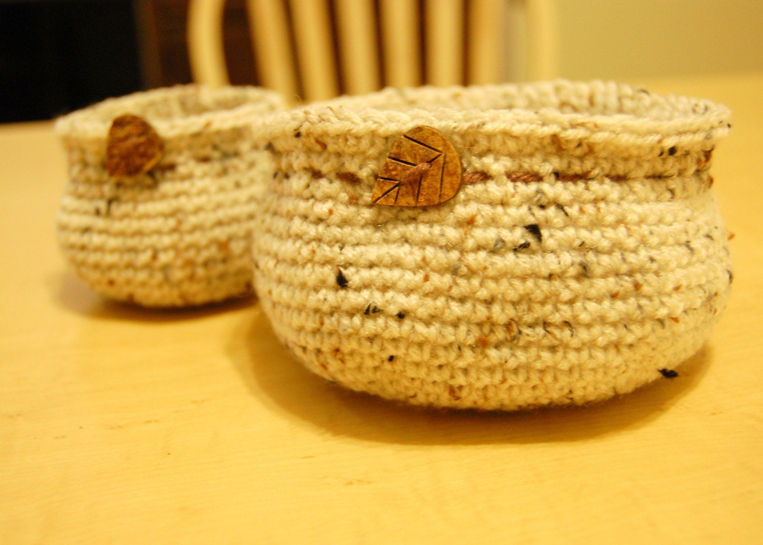 Nesting Bowls - Custom Order Yours Today