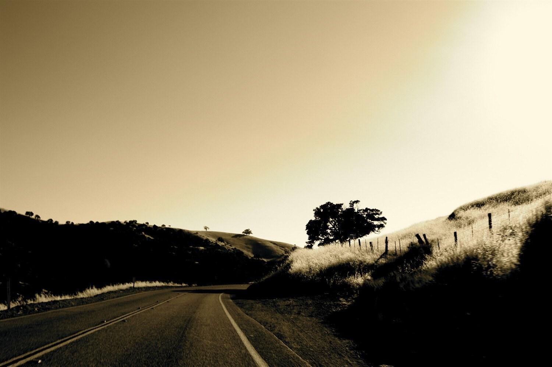 8x12 Rural Road