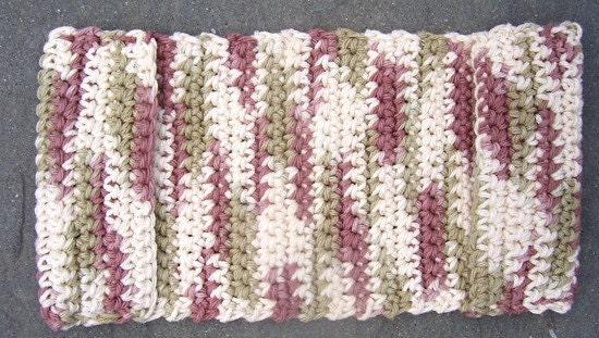 Set of Crochet Swiffer Covers