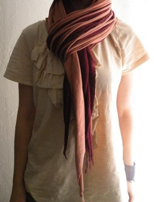 etsy chic wraparound scarf