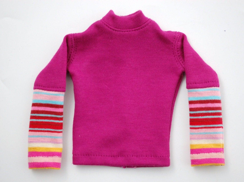 Shirt for Taeyang doll or Ken