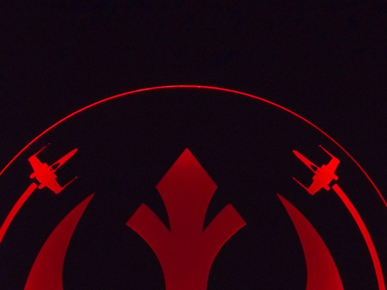 Star Wars Logos And Symbols