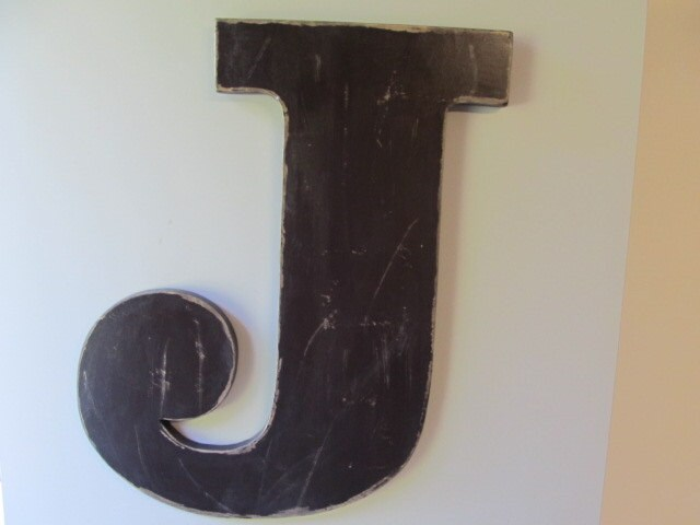 unavailable listing on etsy With extra large wall letters