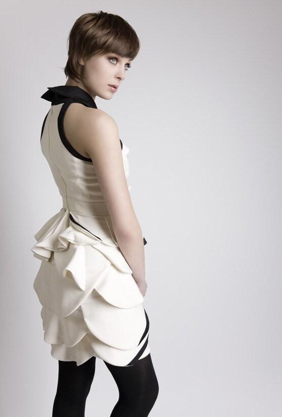 Etsy :: Leanimal :: illiyon dress from etsy.com