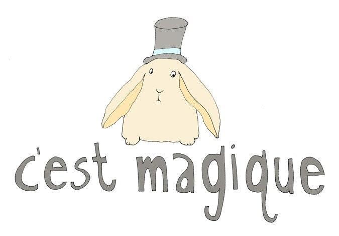 C'est Magique