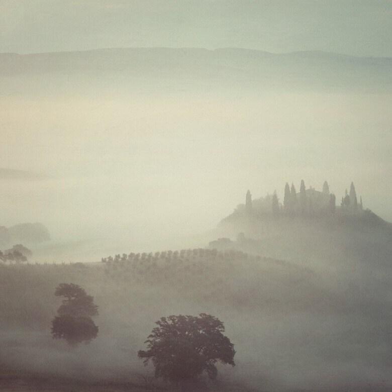 Misterious ways - Fine art photography - Tuscany - Italy