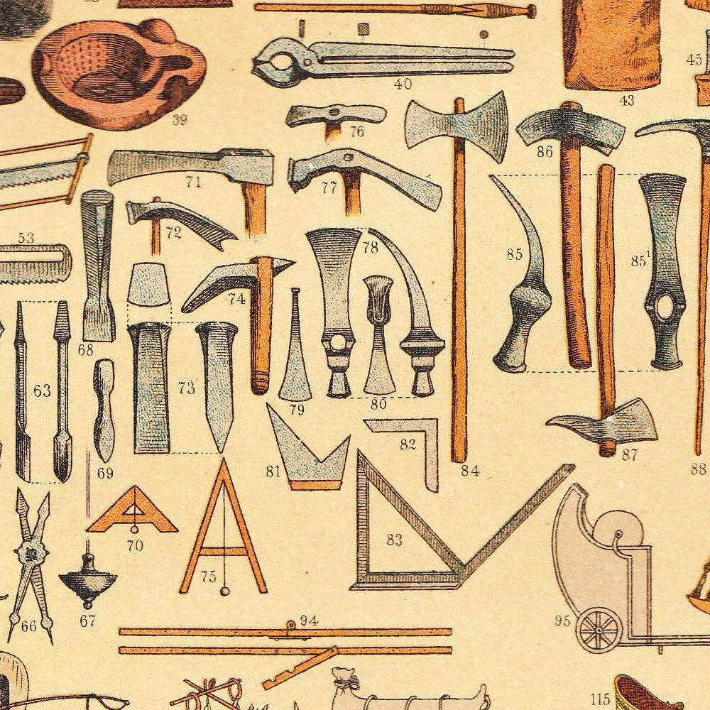 1000 images about roma antigua on pinterest antigua - Herramientas de campo antiguas ...