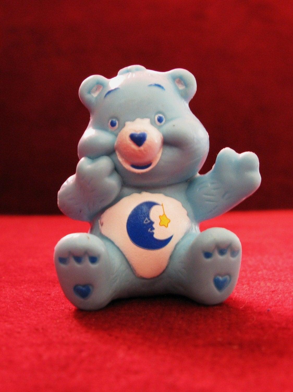 y610adaw: Bedtime Care Bear