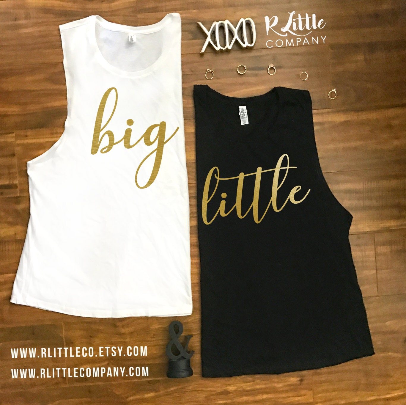 Big little gift  Etsy