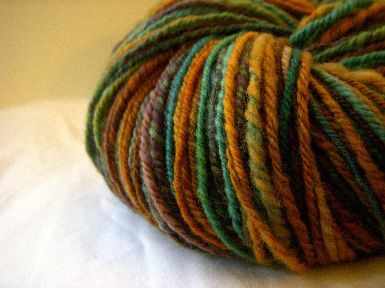 Ko'olau - Merino Hand Spun Yarn 315 yards