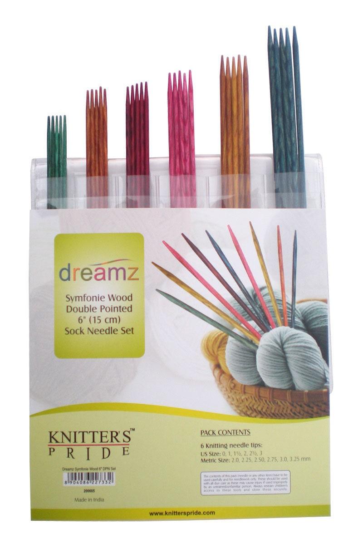 ebony circular knitting needles № 222361