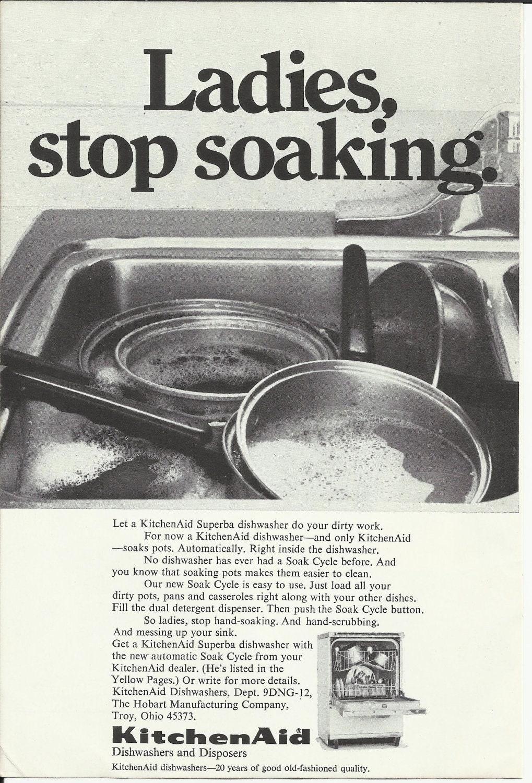 Josephine Cochrane Dishwasher