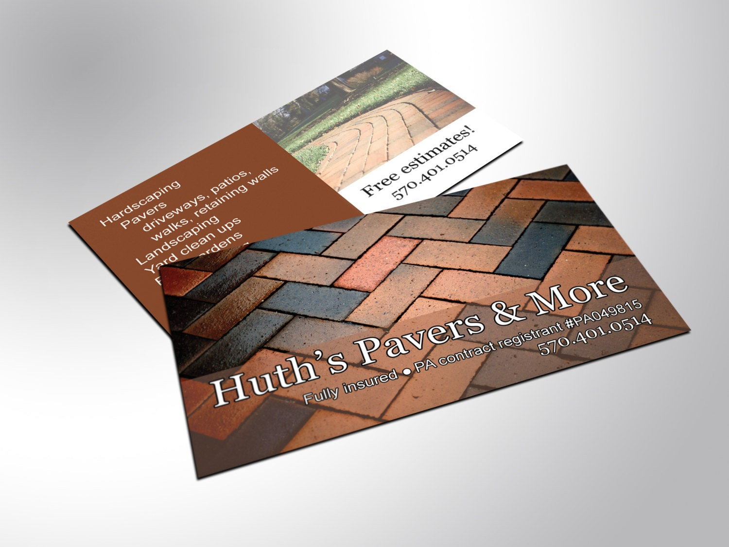 Business Cards Custom High Quality by ShaynaMade on Etsy