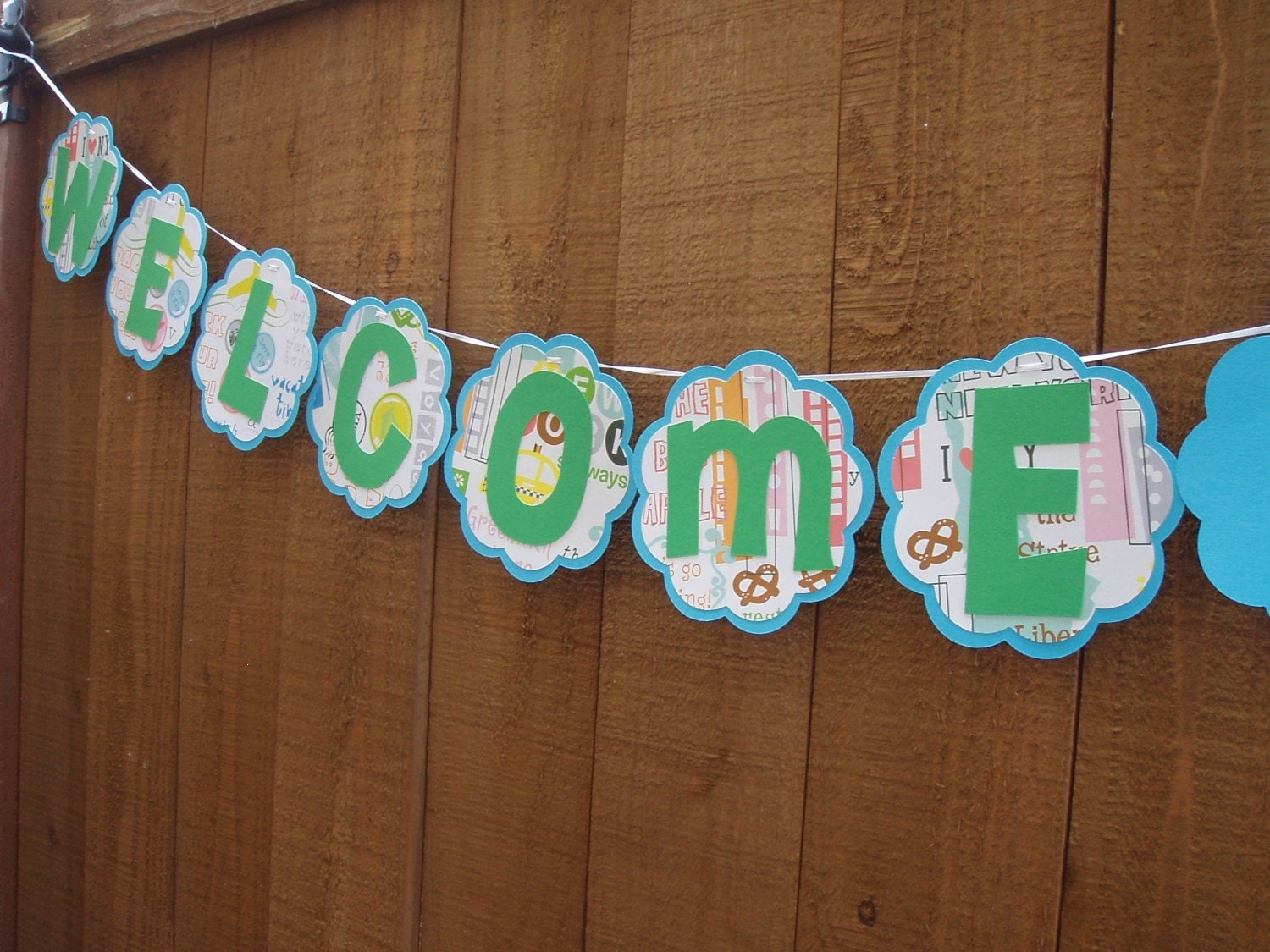 Military welcome home sign ideas for Welcome home troops decorations