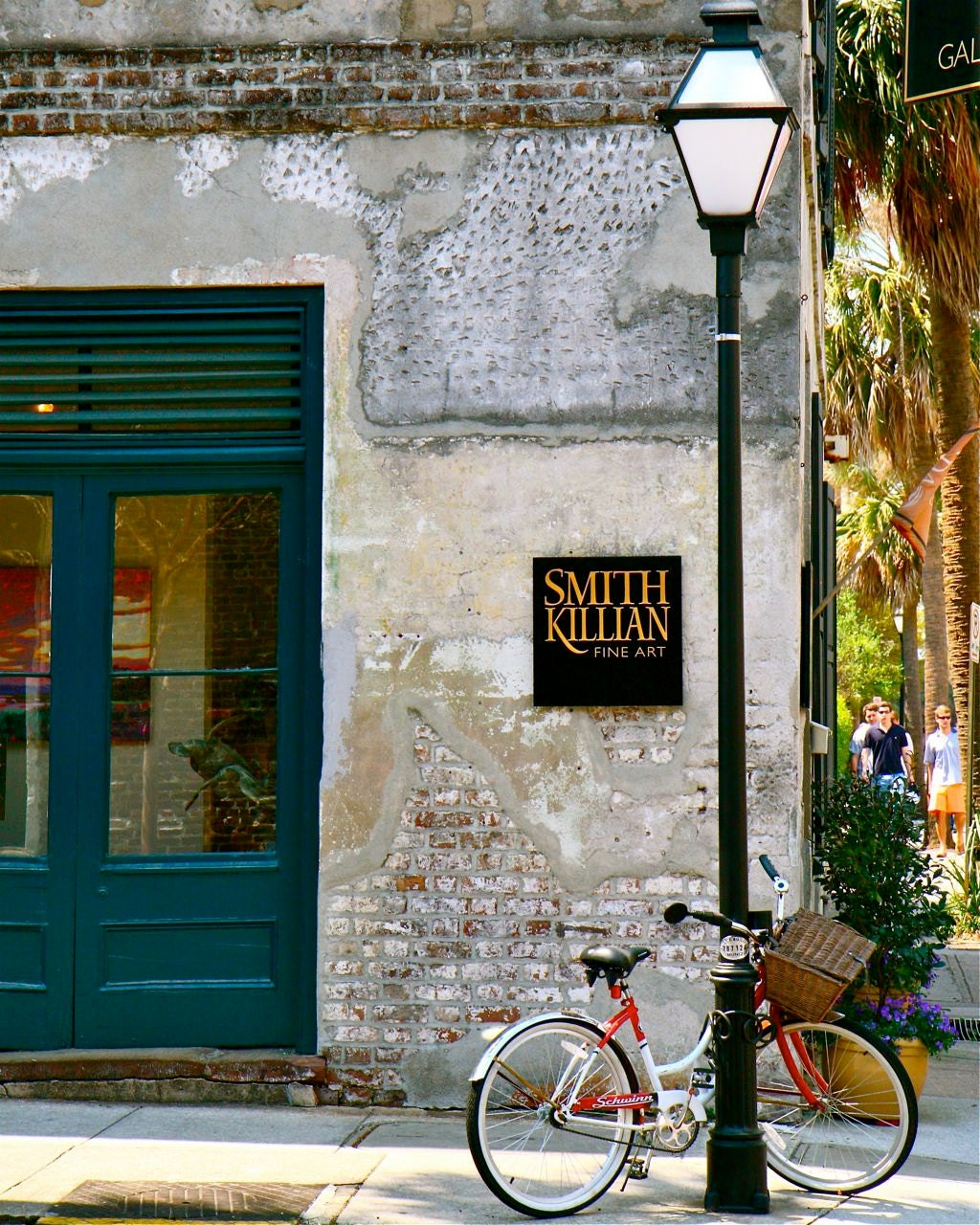 Charleston Photograph Southern Home Decor South By VitaNostra