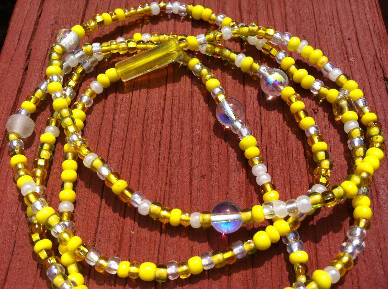 MARISOL African Waist Beads