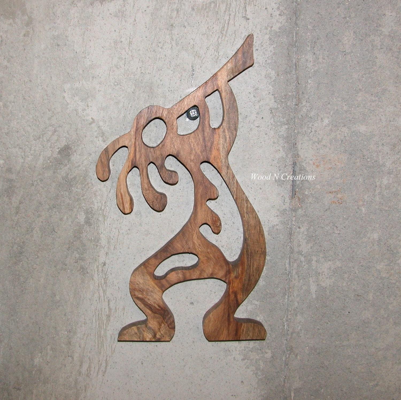 Kokopelli Wall Sconces : Kokopelli Home Decor - Doorbell Southwest Kokopelli Home Decor Future House, Kokopelli Metal ...