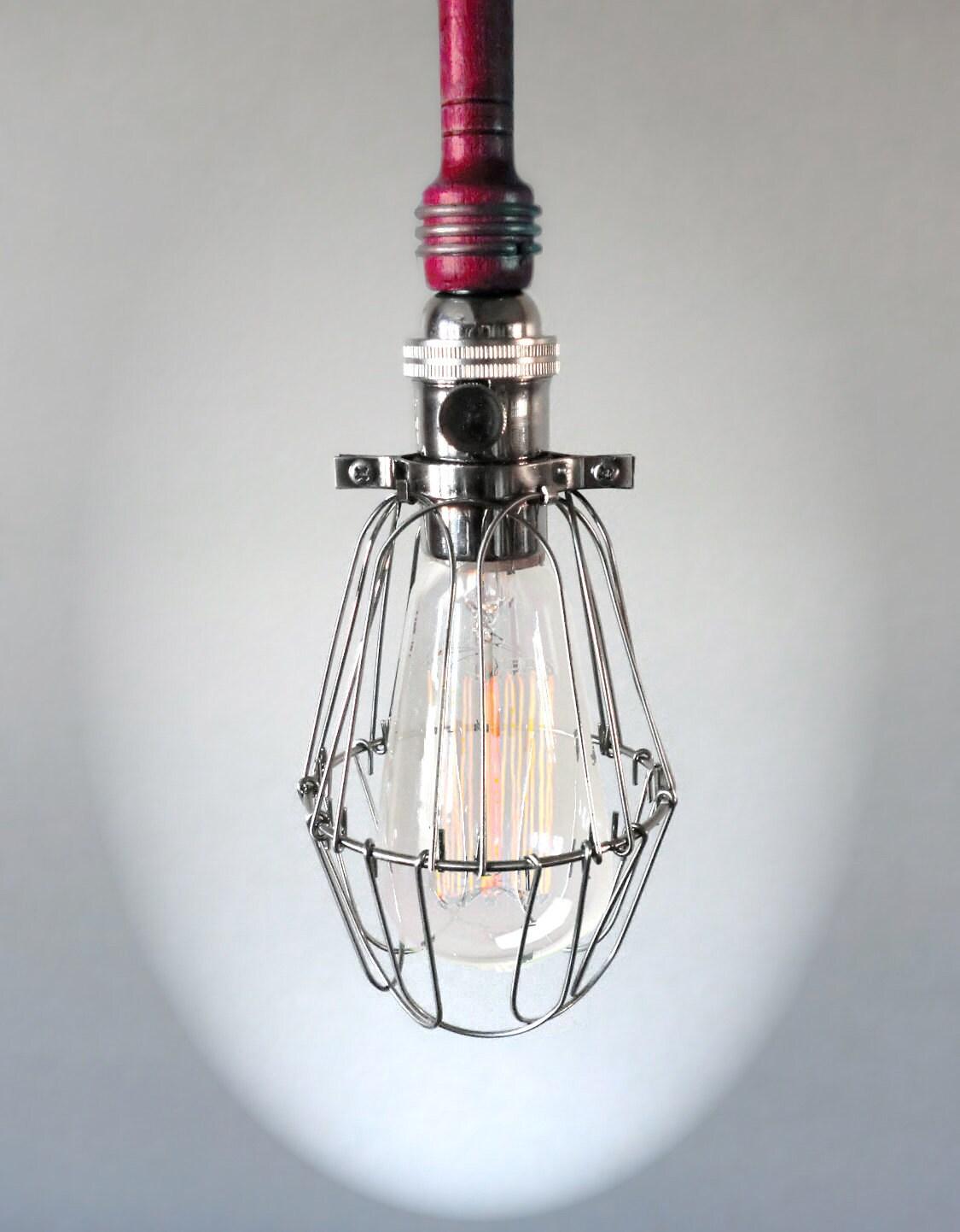edison light bulb fixtures il. Black Bedroom Furniture Sets. Home Design Ideas