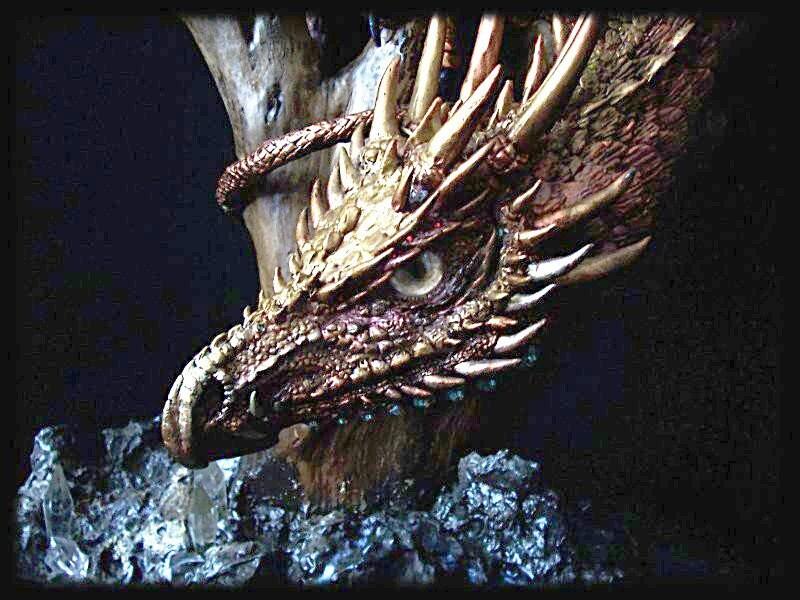 Azamael the Dragon