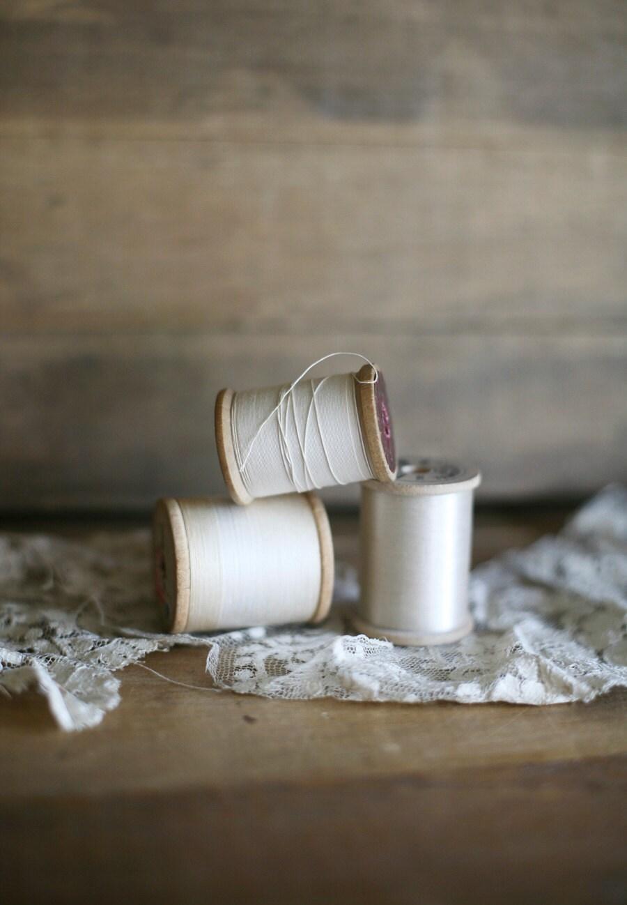 vintage thread - sadieolive