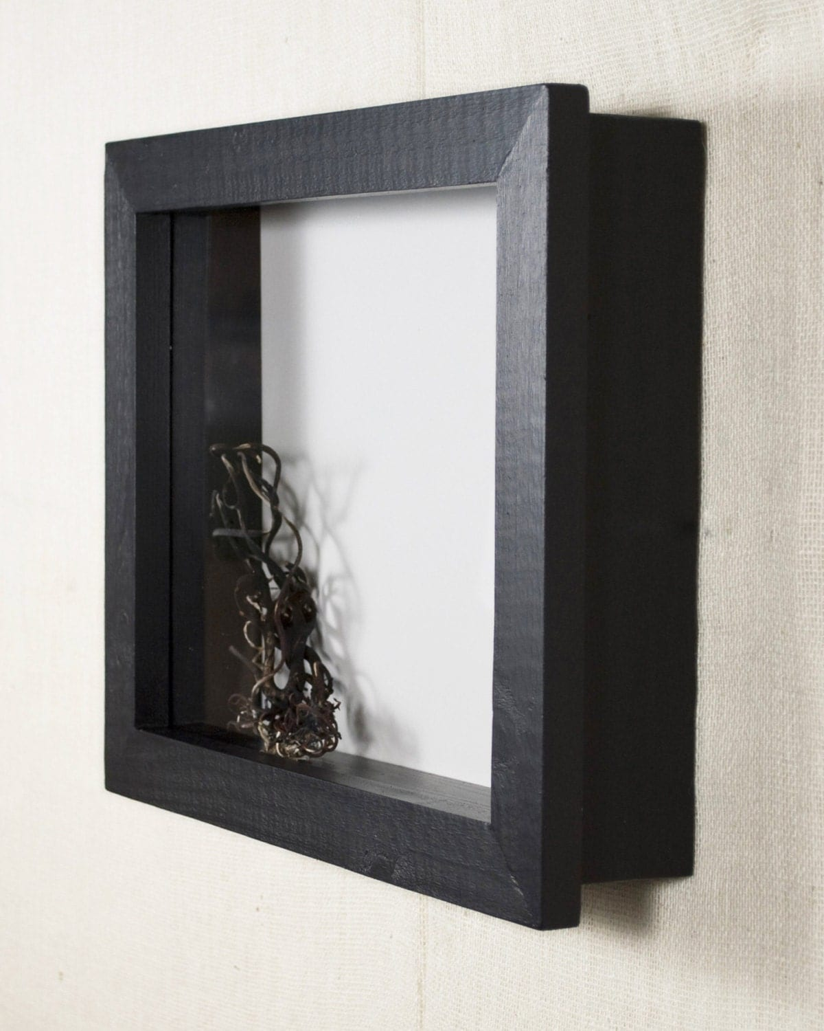 16x20 Shadow Box Frame Extra Deep Shadow Box By Anothercup