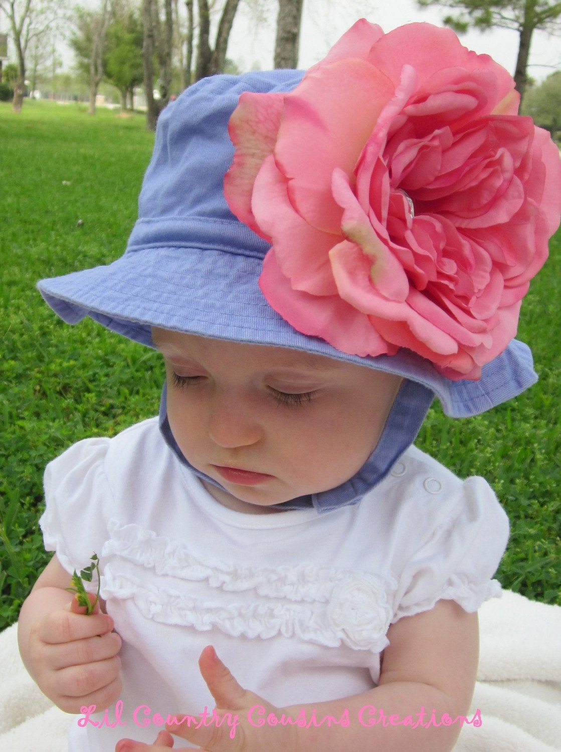 sun hats for babies. Fashion, Soft Sun Hat with