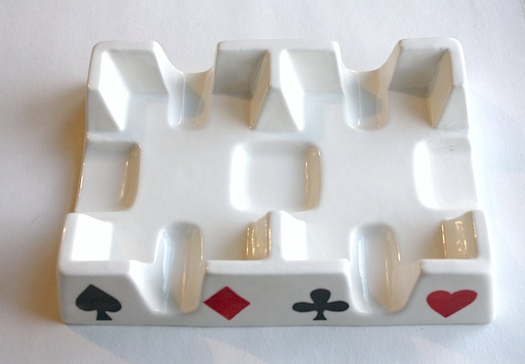 casino playing card dispenser