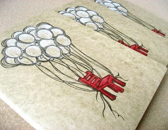 55+ Moleskine Creative Cover Designs