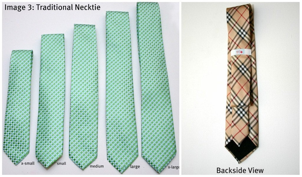 Jonwin - Woven Silk Father and Son Neck Tie Set - Sage Green and Blue - 2 NEW SON STYLES Traditional or Pre-Tied Option - Multiple Sizes Newborn through 13 Years Old