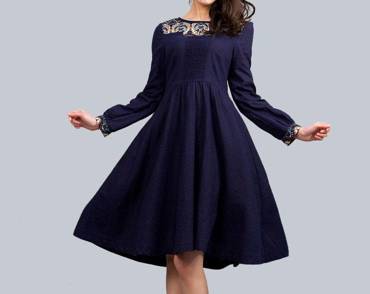 لباس آبی نیروی دریایی (E36853774)