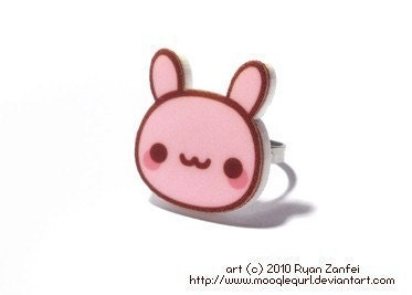 Acrylic Chirii Ring