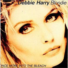 Debbie Harry/Blondie-Once More Into The Bleach On Vinyl Record - RockPopAtoZ