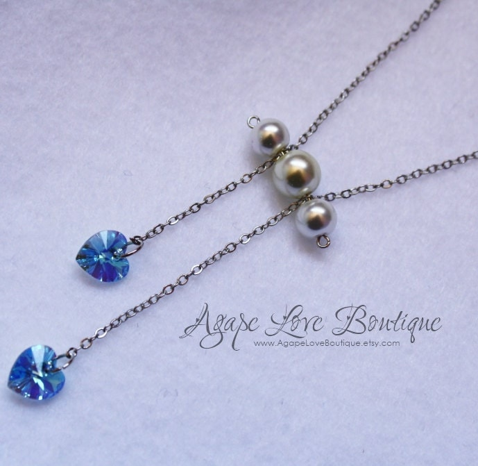 Water of Life (Charity) Necklace