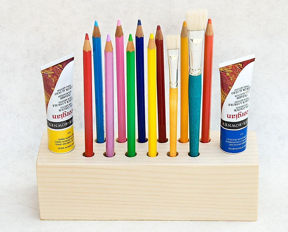 DESK ORGANIZER Big Cindy PEN HOLDER