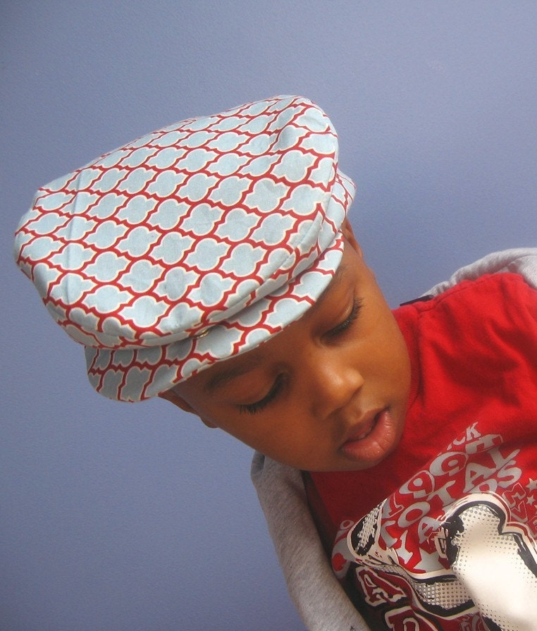 Boutique... Boys....Newsboy cap....available size 6-9m, 9-12mo, 12-24mo, 2t-4t
