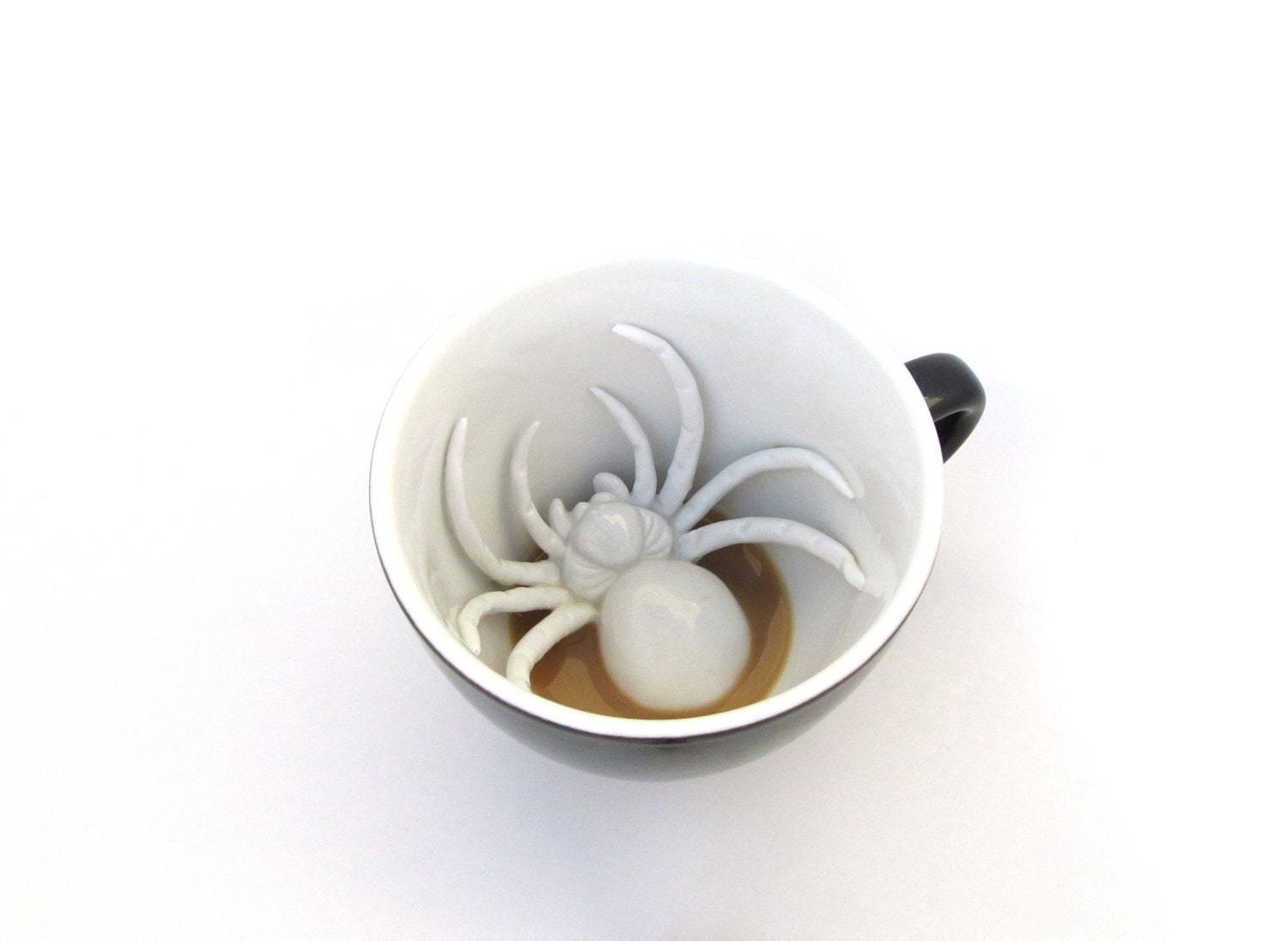 Spider Creepy Cup - creaturecups