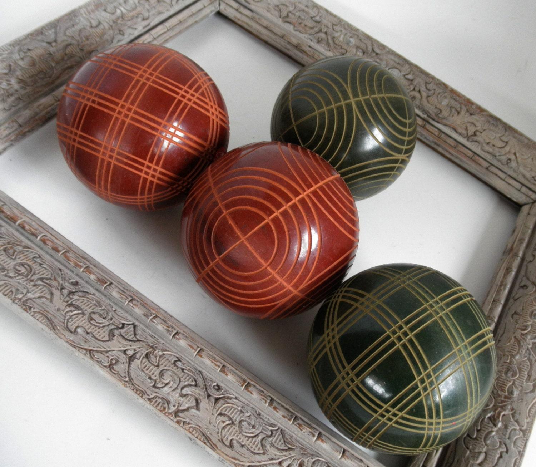 mason moore bocce balls № 48087
