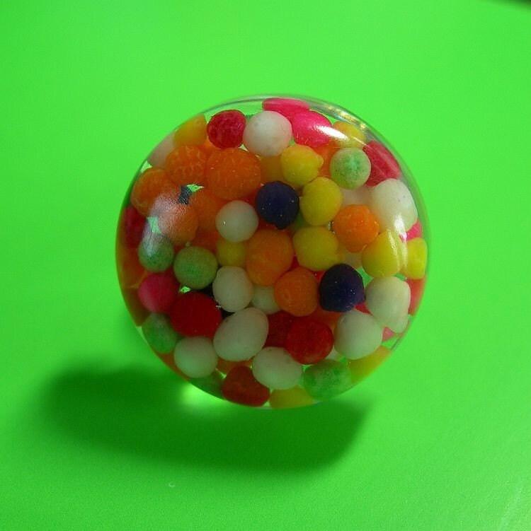 GumBalls - ring