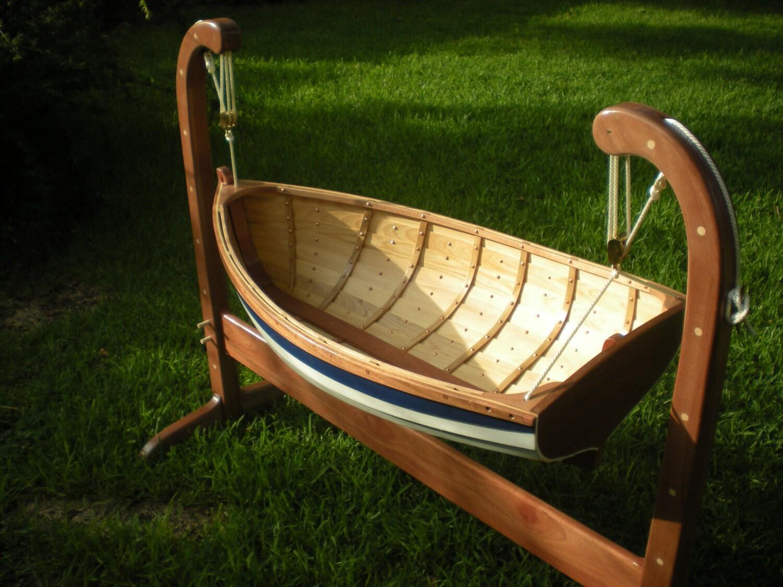 лодка люлка