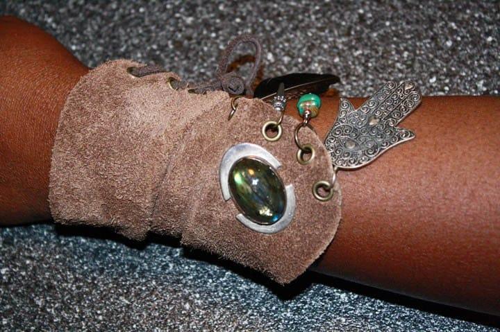 Orainea Cuff Bracelet