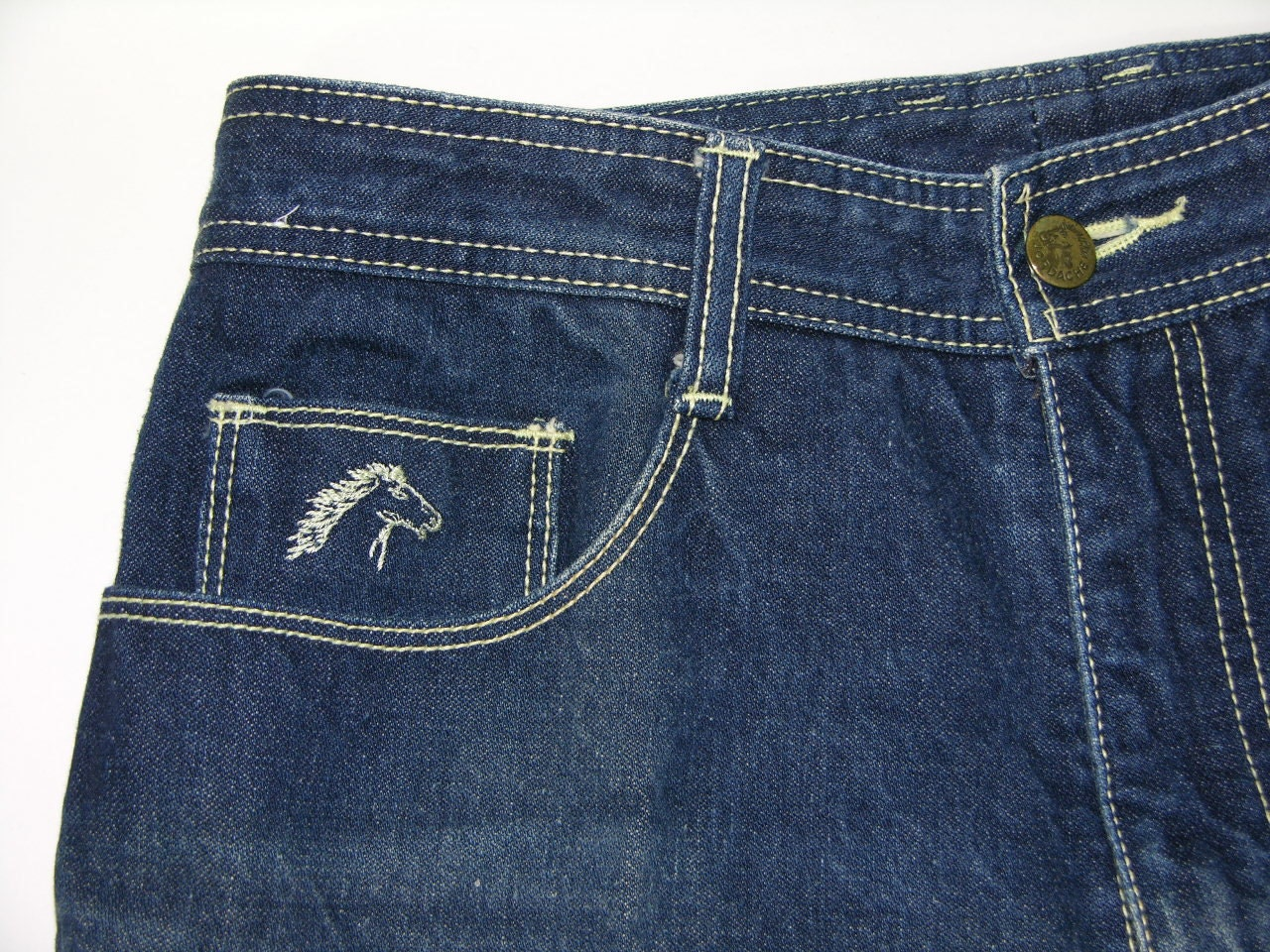 Vintage 1980u0026#39;s Menu0026#39;s JORDACHE jeans. Just starting by StyleStash