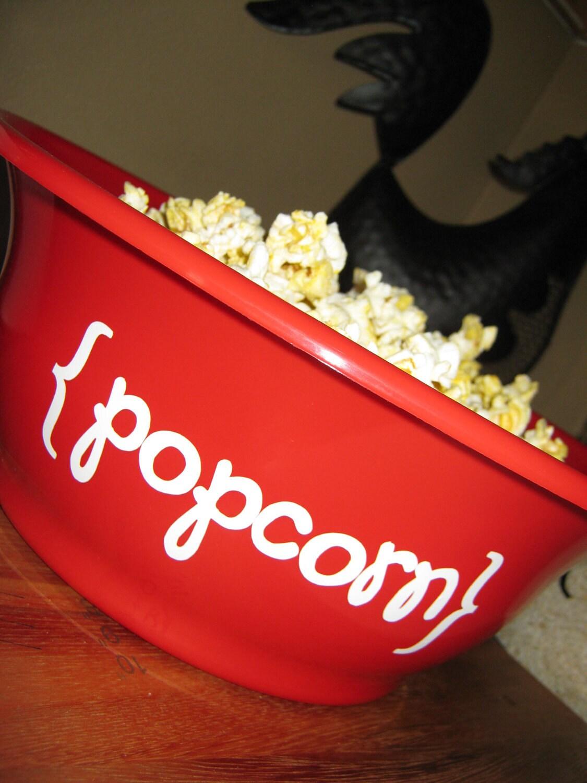 popcorn vinyl